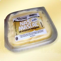 Naš maslac